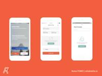 Nomo FOMO - Travel App
