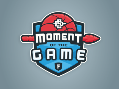 Moment of the Game Badge
