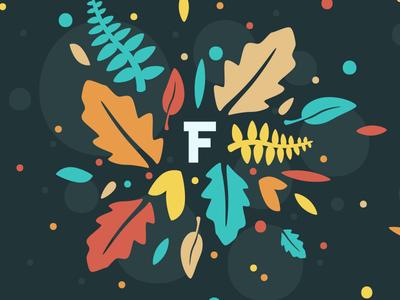 Fanpicsgiving fall leaves thanksgiving