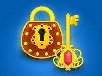 Lock & Key version 2