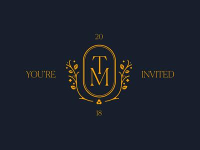 T&M Wedding Mark Pt. 2