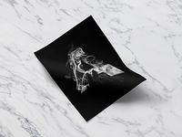 Smoking Futura | A