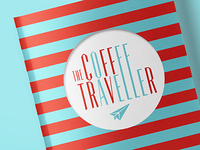 CoffeeTraveller | Updated Cover