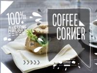 CoffeeCorner | Opener