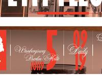 Le Petit Fleury | Opener, Detail