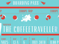 Boarding Pass | Detail