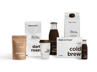 Coffee products