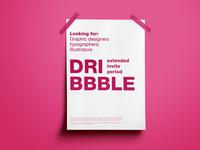 Dribbble invites! [Extended invite period]