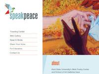 SpeakPeace