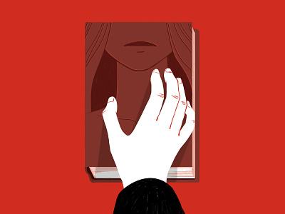 Violence Against Women Act digital art editorial editorial illustration illustration