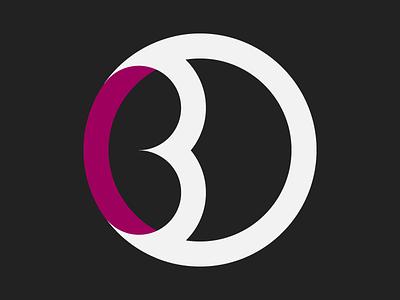 Bella Dhewana [BD] Logo logo
