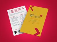 RITTech Flyer