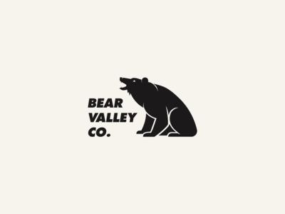 Bear Valley Co. Logo