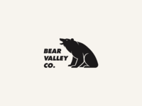 Bear Valley Co. Logo