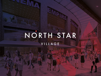 North Star Village - Branding
