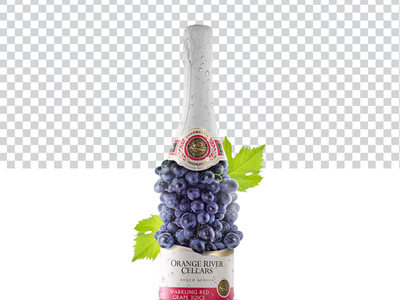 Wine Bottle branding logo 3d colour bottle grape premium psd mockup winebottle