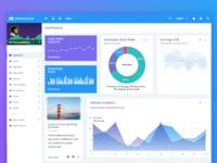 MaterialLab - Multipurpose Admin Theme