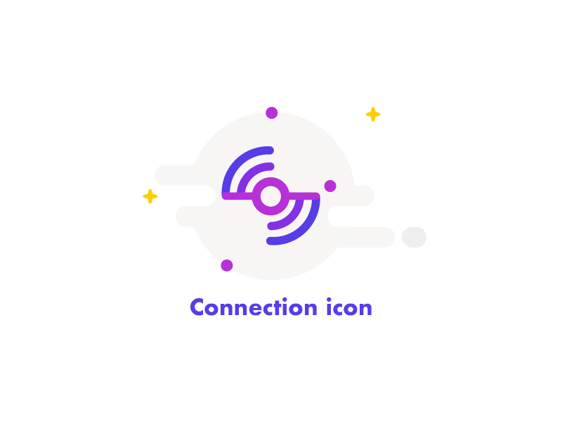 connection Icon icon ui connection icon