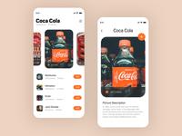 Brand Wallpaper UI