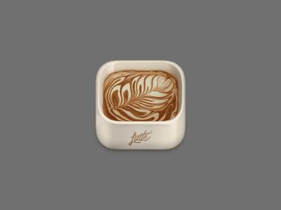 Latte App Icon