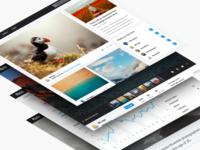 Flickr 4.0 Update in 2015