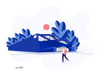 company illustrations