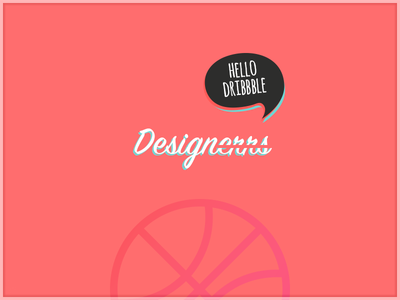 Hello Design-errs training design thinking user experience design