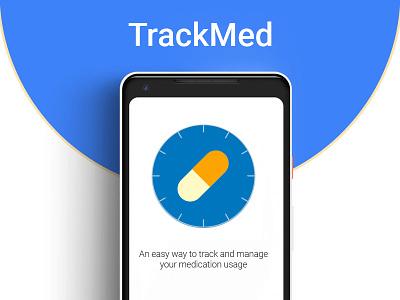 TrackMed medicine android medicine usage medicine tracking