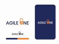 Agile One Security logo