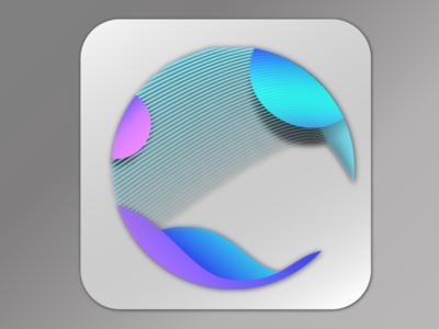 #005 Daily Ui - App Icon. 005 dailyui004 app icon dailyui daily-ui