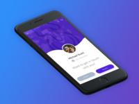 Social networking app vol2
