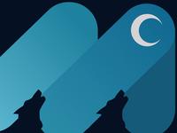 Logo para Moonlight China