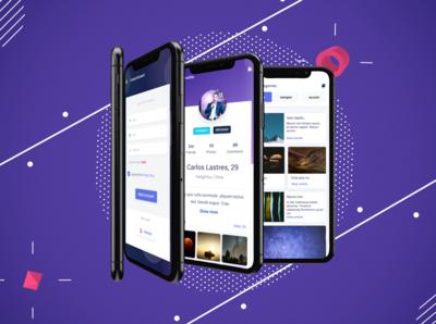 Community design app