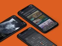 App for digital nomads