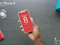 Iphone8 ios11 mockup 2017 02