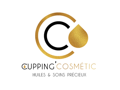 Logo Cupping Cosmetic