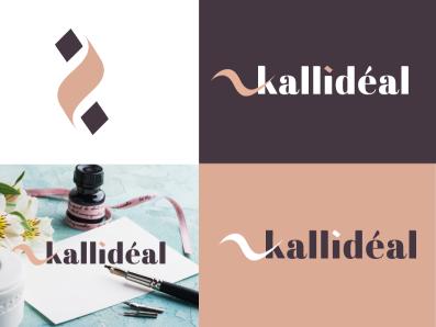 kallideal logo