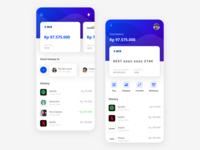 Banking & Finance App V01