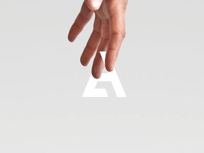 Personal Logo my letter two monogram design branding brand identity logo personal la