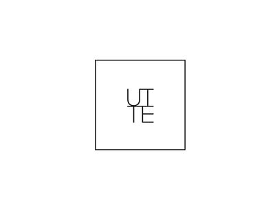 Utte Agency fashion clothing genderless mood identity branding brand design logo agency utte