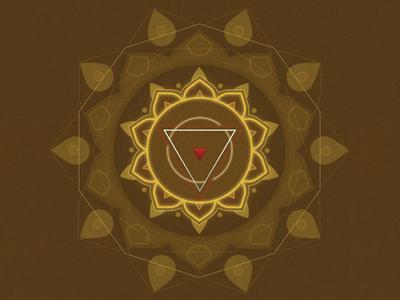 III° Chakra - I can