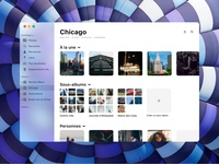 iPhoto Redesign