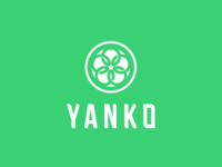 LOGO DESIGN / YANKO FLOWER