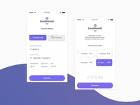 100 Days Ui Experiment Challenge