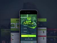 Small app for Australian friends of mine