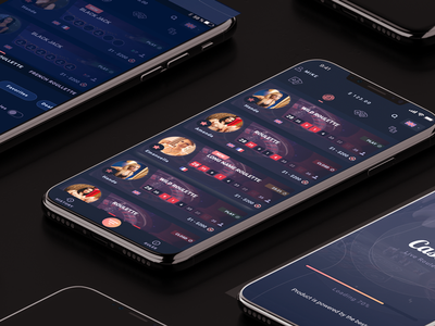 Live dealers lobby betting gaming live dealer casino ux ui