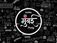 Mumbai Dribbble Meetup