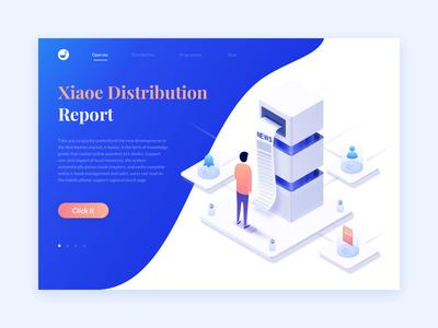Xiaoe Distribution