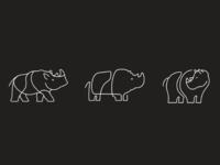 Rhino Marks