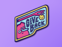 Give Back Patch